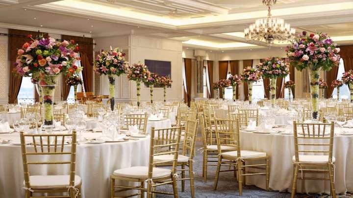 Ciragan Ballroom