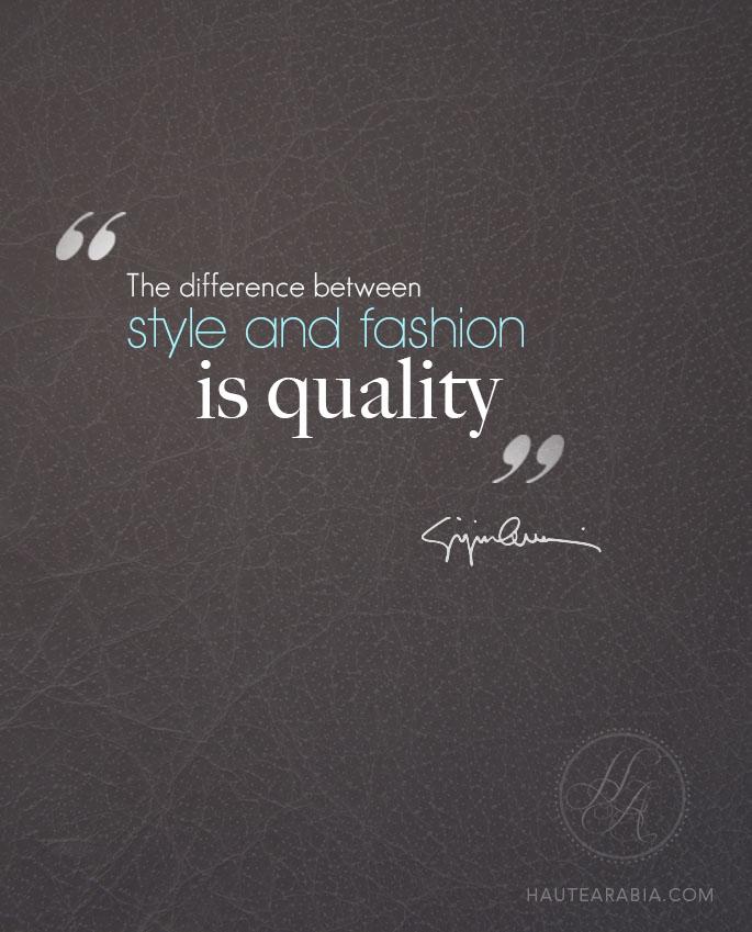 Haute Quoture