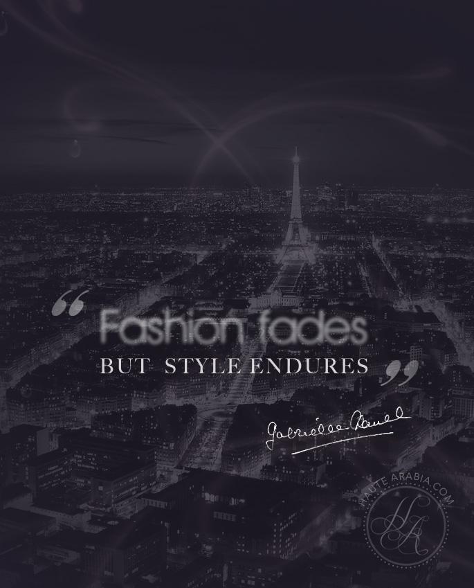 FashionFades