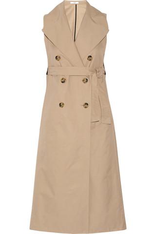 Tome | Sleeve-Free Coat